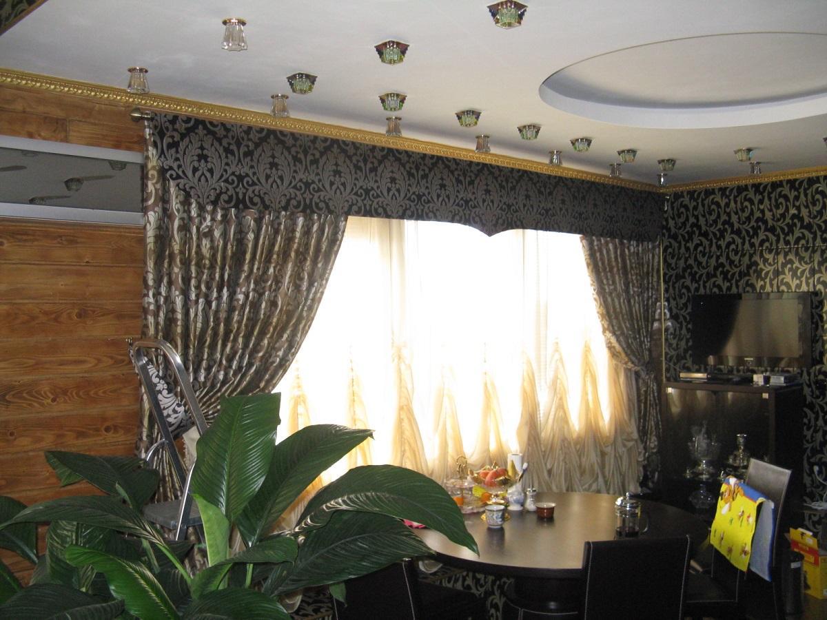 Пошив штор Киев и области