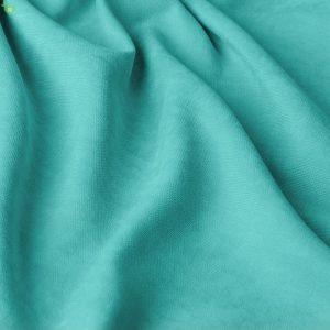 Однотонная декоративная ткань велюр бирюза: ширина 280, цена 485 грн. - новая 310 грн.